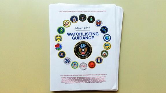 Irrwitziges Handbuch der US-Geheimdienste: Jetzt veröffentlicht - die amerikanische Terrorbekämpfungsfibel. Repro: SZ