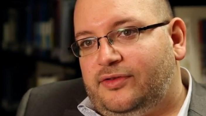Iran: Jason Rezaian arbeitet seit 2012 als Iran-Korrespondent für die Washington Post.