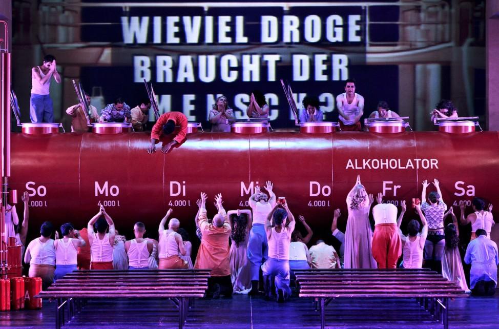 103. Bayreuther Festspiele - Tannhäuser
