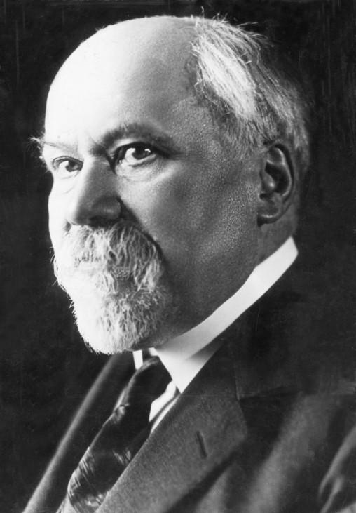 Raymond Poincaré, 1927