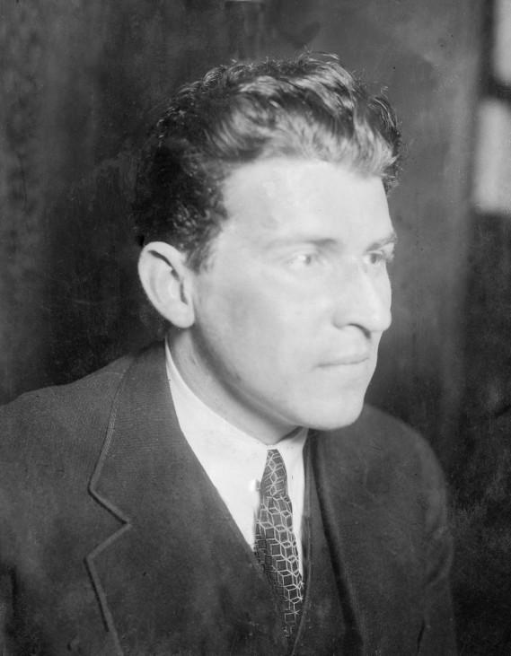 Carl Zuckmayer, 1929