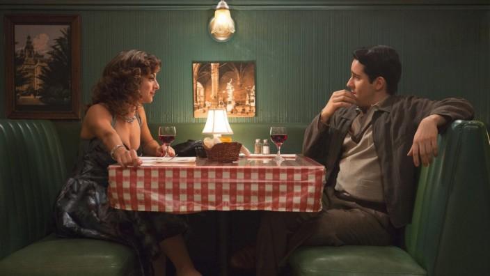 Jersey Boys im Kino mit Renée Marino und John Lloyd Young