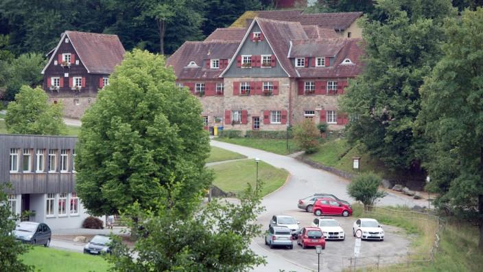 Odenwaldschule feuert leitende Mitarbeiter