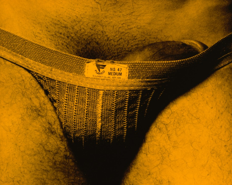 Matthias Herrmann, Untitled (Punctum), 1995/2014