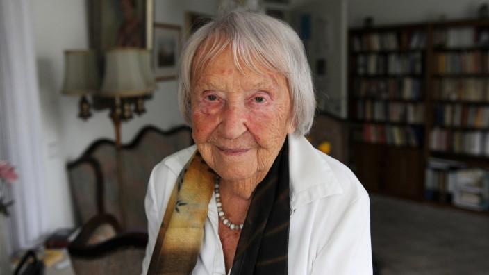 Elfriede Brüning