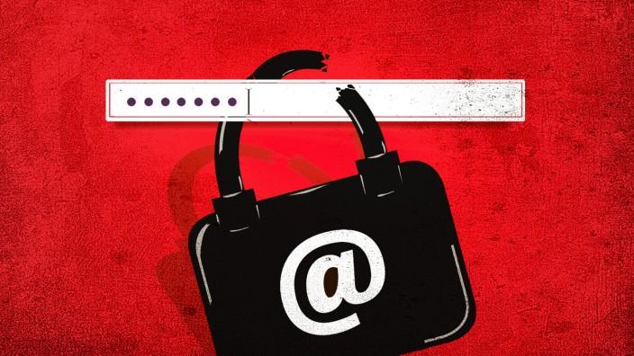 Internetkriminalität: Hacker nutzen meist längst bekannte Schwachstellen, die einfach nur seit Jahren nicht behoben wurden.