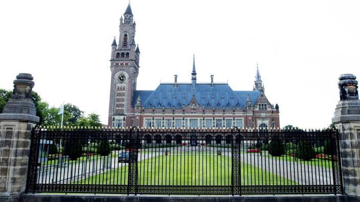 Den Haag Schiedsgericht ISDS TTIP Yukos