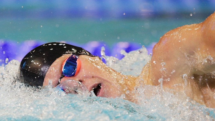 32nd LEN European Swimming Championships 2014 - Day 1