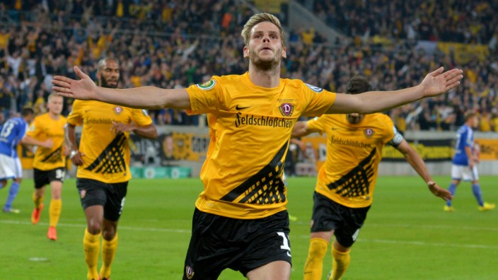 SG Dynamo Dresden - FC Schalke 04