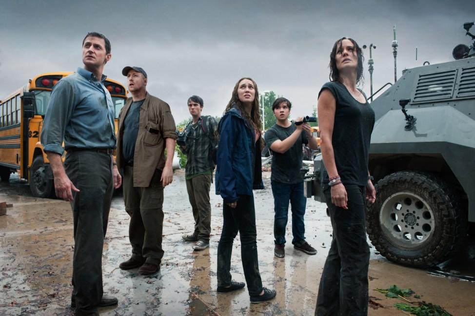 Kinostart - 'Storm Hunters'
