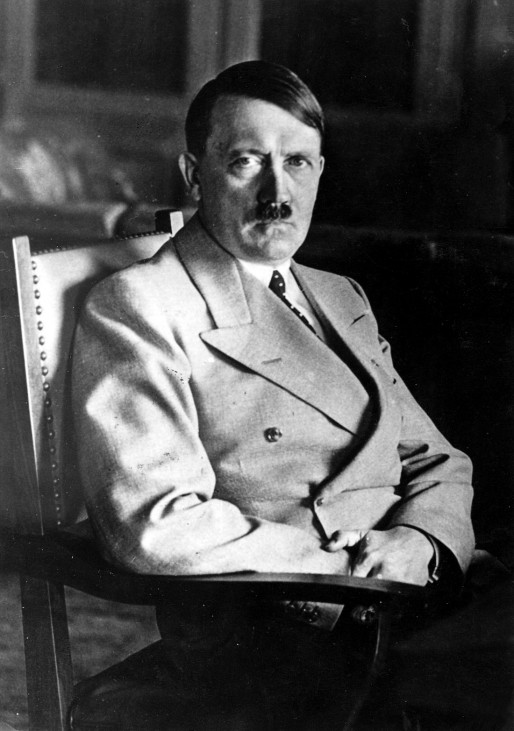 Adolf Hitler, 50. Geburtstag 1939 Portrait