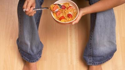 Geschlecht und Ernährung: Kalorienreiche Kost - inklusive Müsli - führt anscheinend  eher zur Geburt von Jungen.