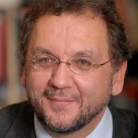 Portrait Prof. Dr. Heribert Prantl