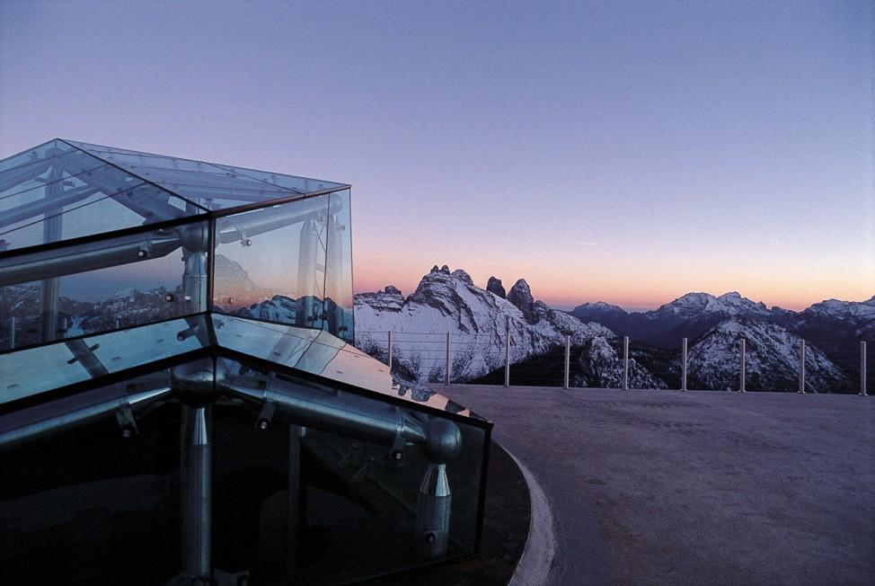 Monte Rite Messner Museum