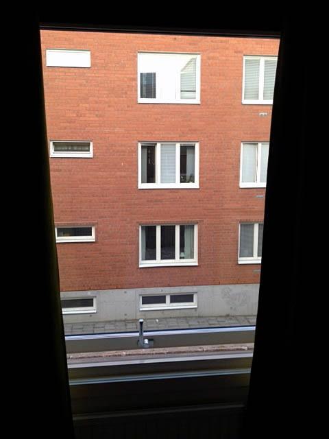 Hotel schlechte Aussichten Hotelblick hotelview; Fürchterliche Hotelausblicke
