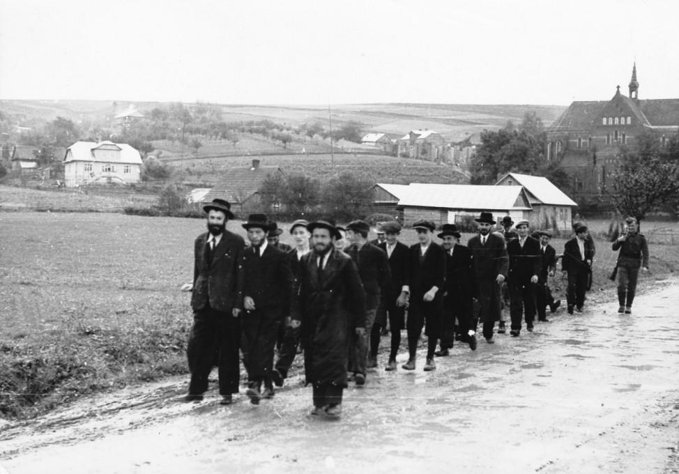 Juden in Polen, 1939