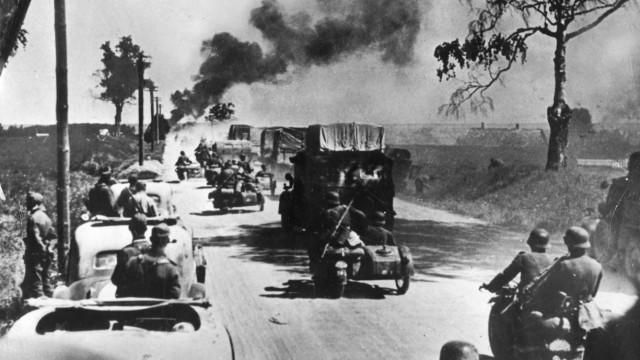 Angriff auf Polen, 1939