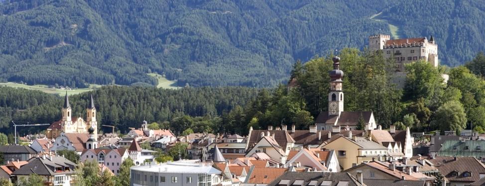 Ripa Bruneck Messner Museum