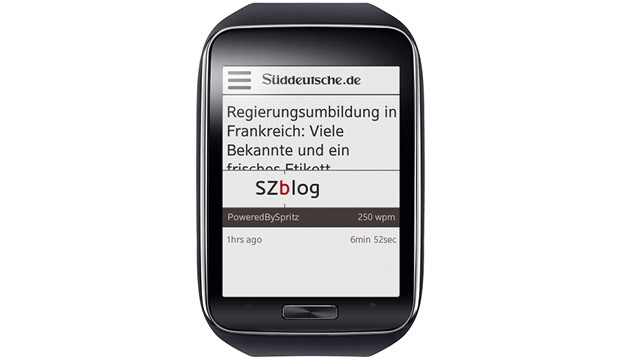 Süddeutsche.de