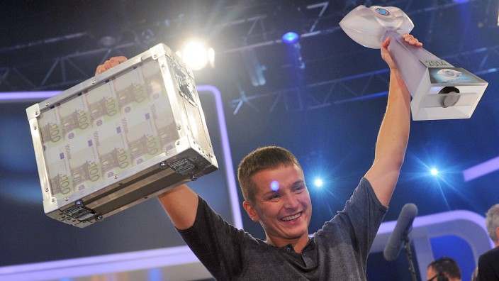 Promi Big Brother - Finale