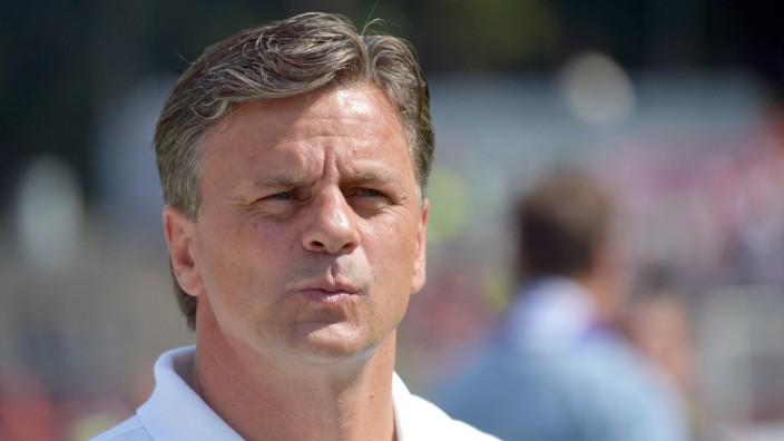 FC Erzgebirge Aue - Fortuna Düsseldorf