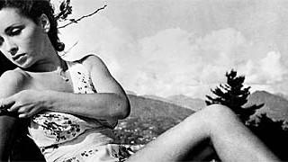 Gina Lollobrigida, AP