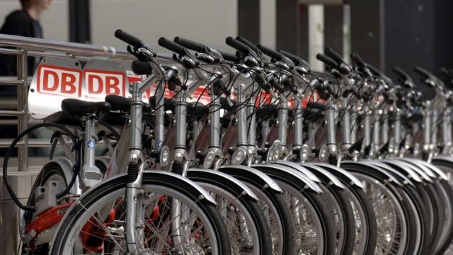 Saisonstart für 'Call a bike'