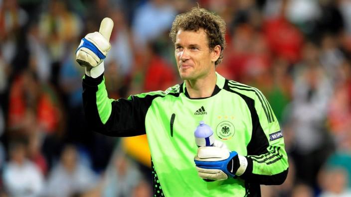 EURO 2008 - Portugal - Deutschland