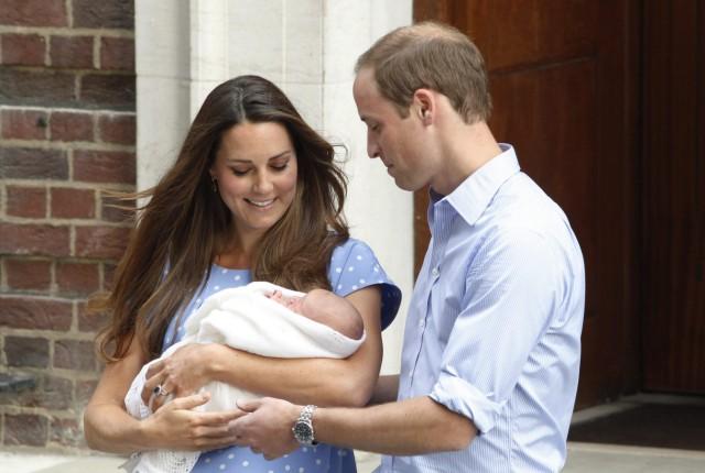 Catherine, Duchess of Cambridge pregnant