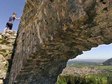 Reisen in Deutschland Tourismus die schönsten Plätze Orte Ecken Deutschlands
