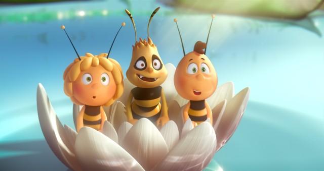 Kinostart - 'Die Biene Maja'
