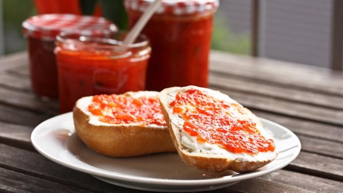 Foodblog Marmelade