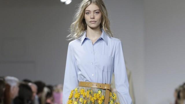 Michael Kors - Runway - New York Fashion Week Spring 2015