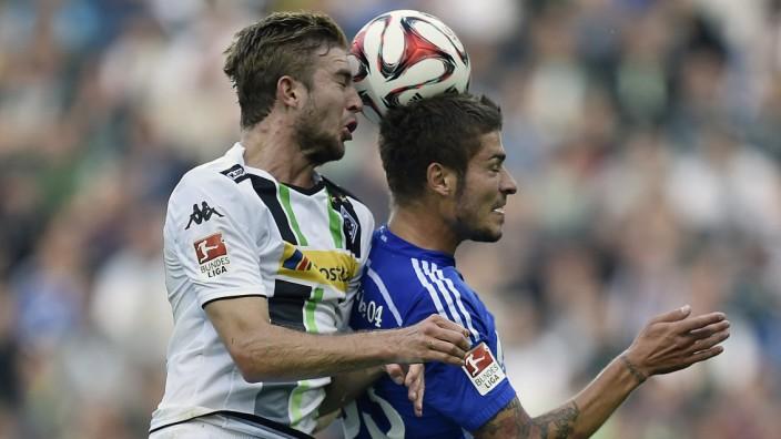 Bundesliga, Schalke 04, Borussia Mönchengladbach, Christoph Kramer, Roman Neustädter