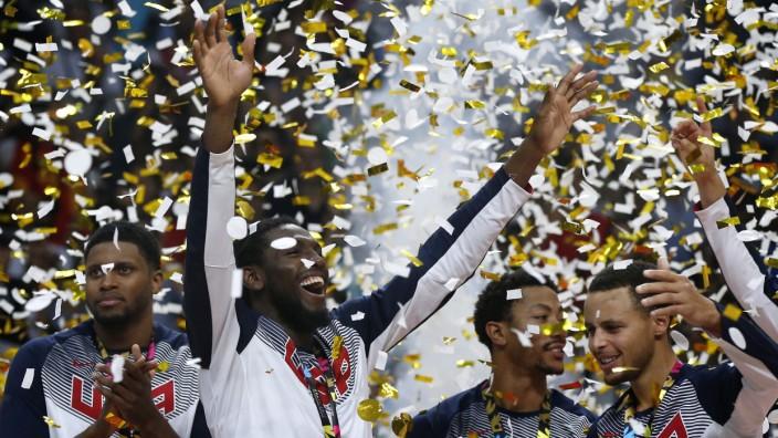 USA-Team