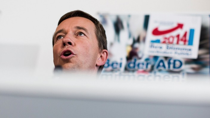 AfD Euphoric Following Brandenburg And Thuringia Election Results