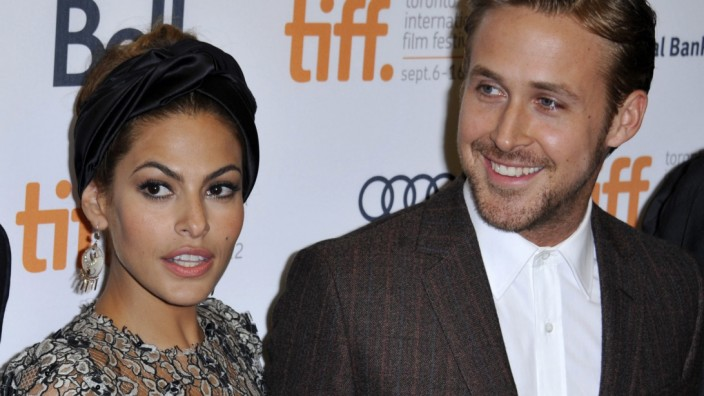 Ryan Gosling and Eva Mendes become parents of a baby girl