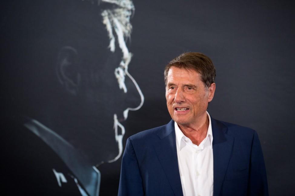 Doku zum 80. Geburtstag von Udo Jürgens