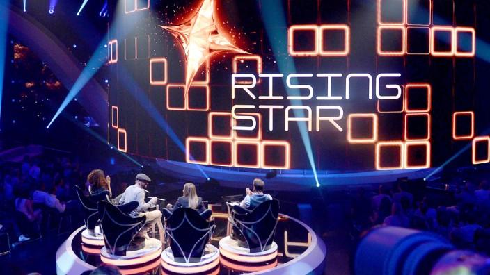 """RTL zieht bei ´Rising Star"""" die Notbremse"""
