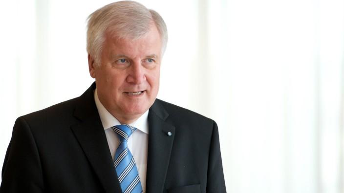 Bayerische Kabinettssitzung