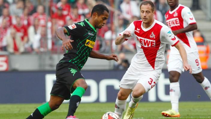 1. FC Köln - Borussia Mönchengladbach
