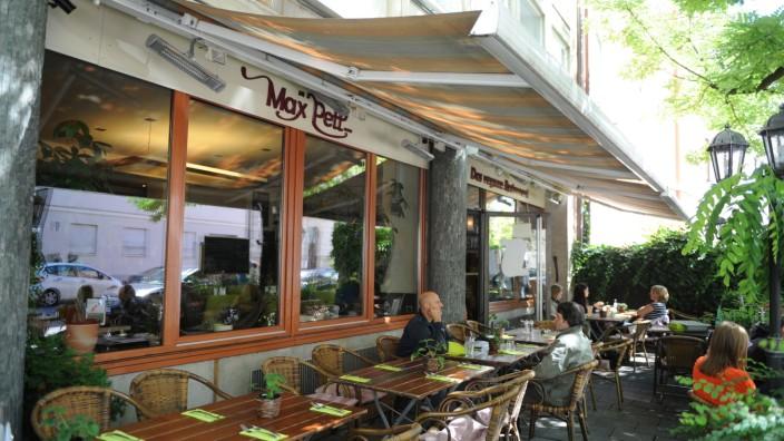 Restaurant Max Pett
