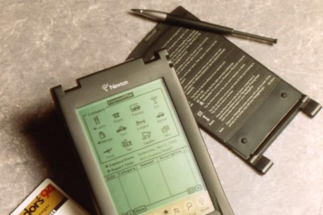 Apple Newton PDA