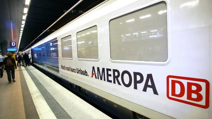 Ameropa will Umsatz steigern