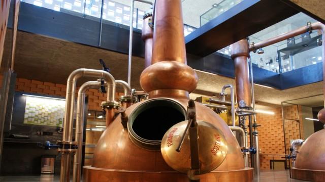 Glurns Whisky Puni