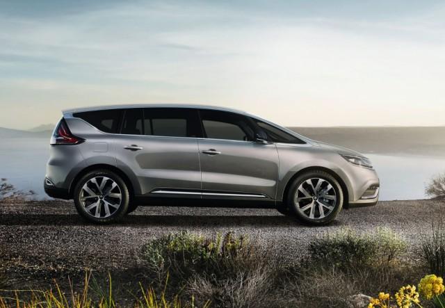 Der neue Renault Espace