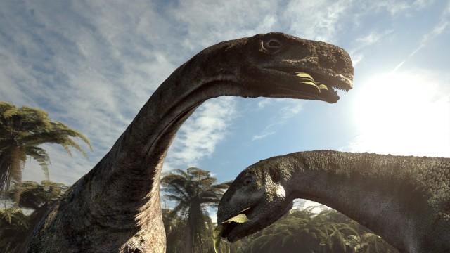'Planet Deutschland - 300 Millionen Jahre'