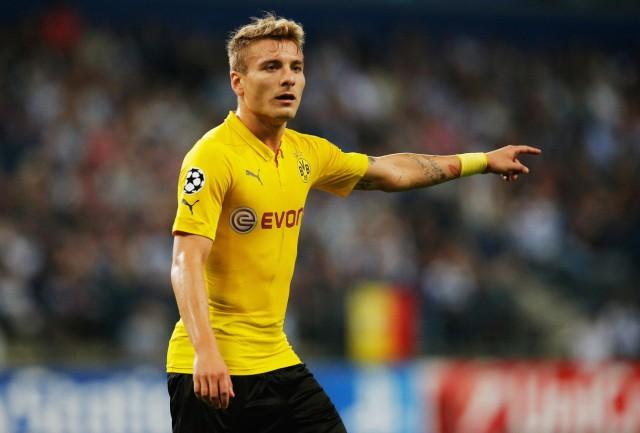 RSC Anderlecht v Borussia Dortmund - UEFA Champions League
