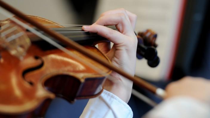 Jugendmusikschule