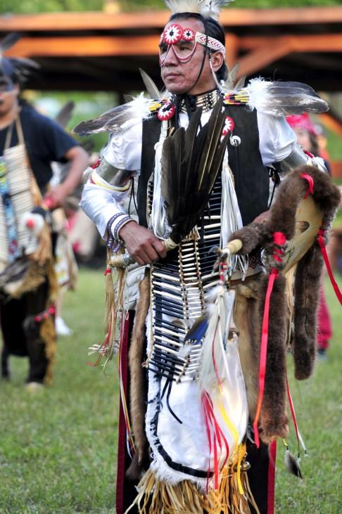 Pow Wow Kanada First Nations